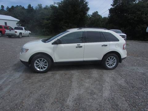 2008 Ford Edge for sale in Salem, AR