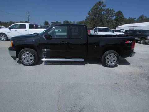 2013 GMC Sierra 1500 for sale at Hills Auto Sales in Salem AR