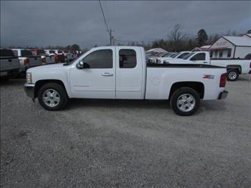 2012 Chevrolet Silverado 1500 for sale in Salem, AR