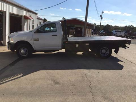 2014 RAM Ram Chassis 3500 for sale in Salem, AR