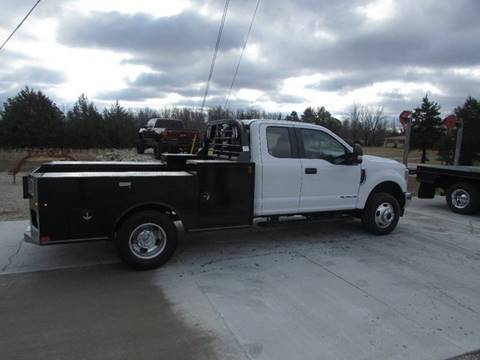 2018 Ford F-350 Super Duty for sale in Salem, AR