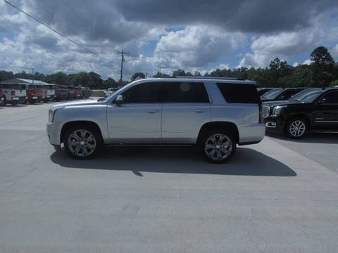 2015 GMC Yukon for sale in Salem, AR