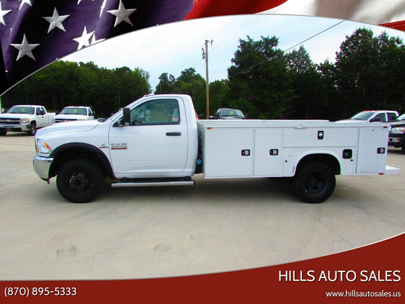 Hills Auto Sales – Car Dealer in Salem, AR
