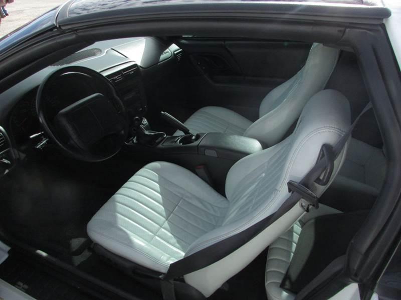 1997 Chevrolet Camaro Z28 2dr Hatchback - Salem AR