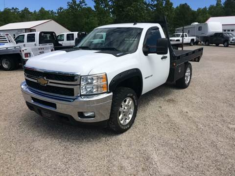 2011 Chevrolet Silverado 3500HD for sale in Salem, AR
