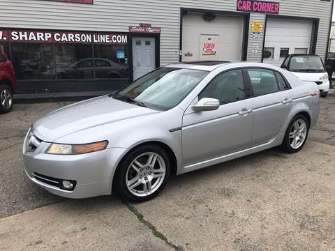 Cars On Line Com >> Cars For Sale In Bridgeport Ct Sharp Cars