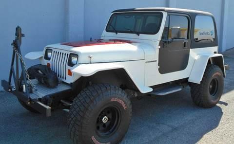1971 Jeep CJ-7
