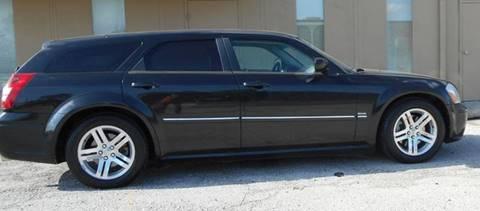 2005 Dodge Magnum for sale in Tulsa, OK