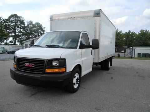2011 GMC C/K 3500 Series for sale in Angier, NC