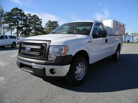 be9bf8854b Used Utility Service Trucks For Sale in Milbank