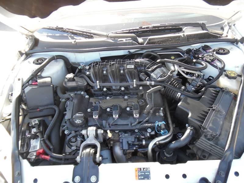 2013 Chevrolet Impala LTZ 4dr Sedan - Fremont CA