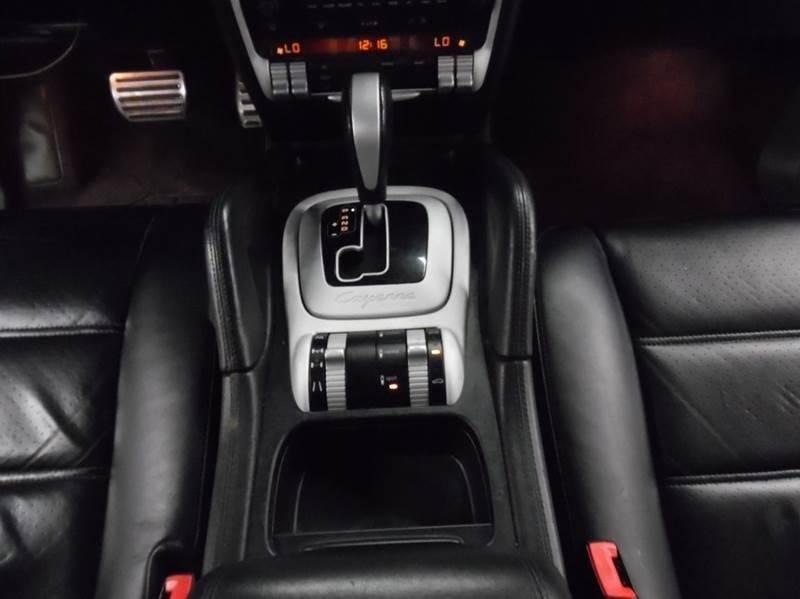 2006 Porsche Cayenne AWD Turbo S 4dr SUV - Fremont CA