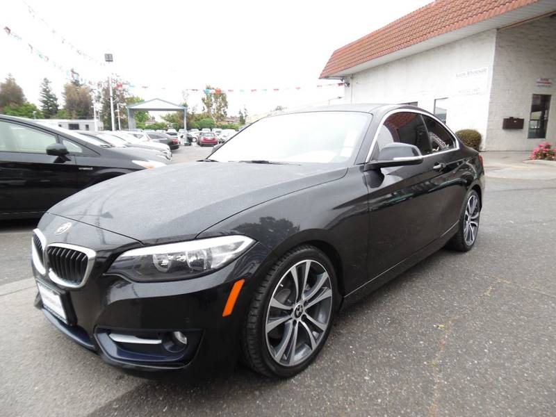 2014 BMW 2 SERIES 228I 2DR COUPE black need financing we can help call now call today call th