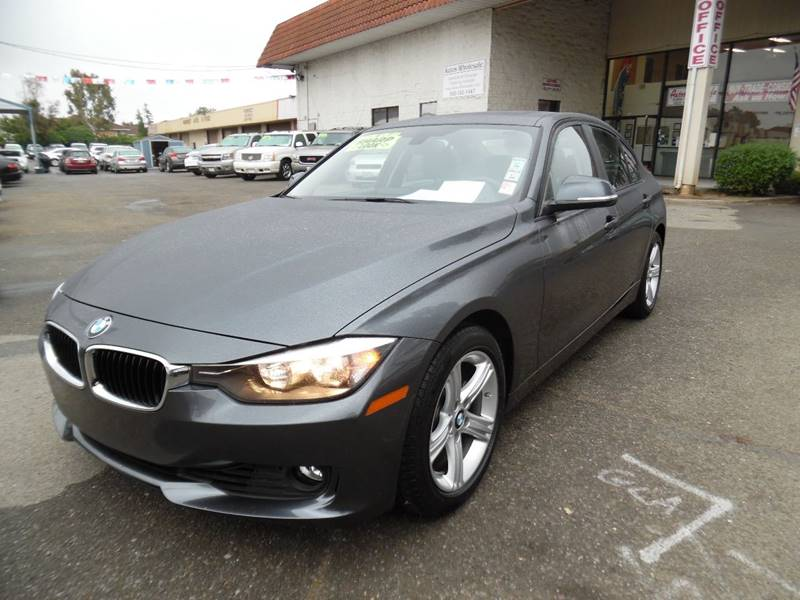 2014 BMW 3 SERIES 328I 4DR SEDAN SULEV pewter need financing we can help call now call today