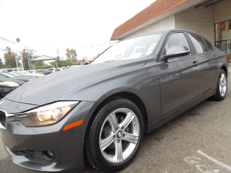 2014 BMW 3 Series 328i 4dr Sedan SULEV - Fremont CA
