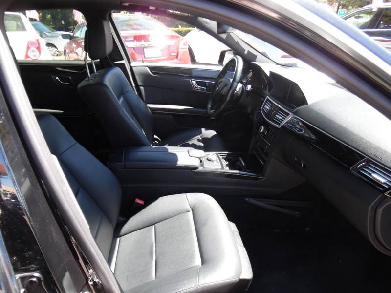 2011 Mercedes-Benz E-Class E 350 Sport 4dr Sedan - Fremont CA