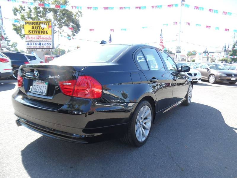 2011 BMW 3 Series AWD 328i xDrive 4dr Sedan SULEV - Fremont CA