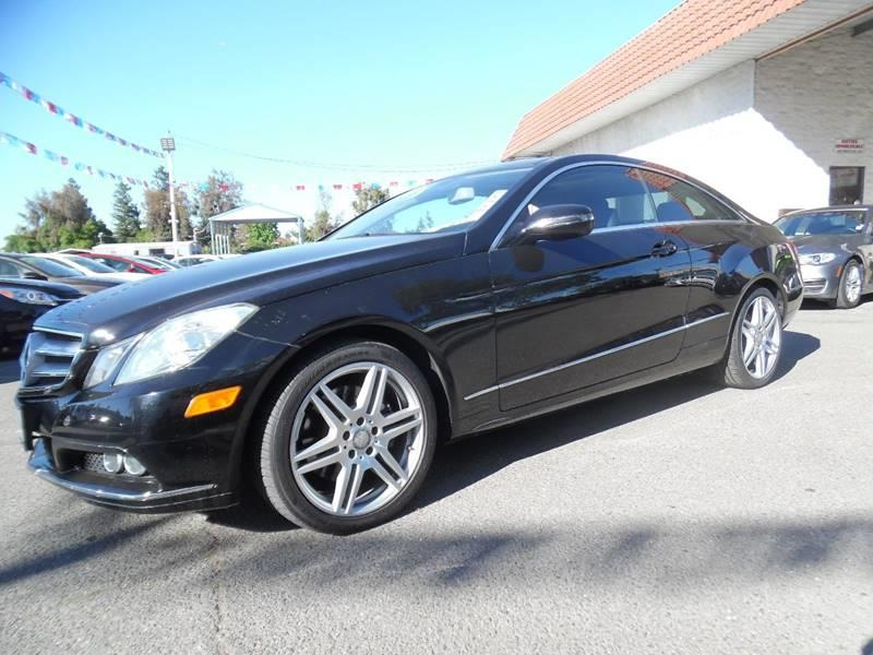 2010 MERCEDES-BENZ E-CLASS E 350 2DR COUPE black need financing we can help call now call toda
