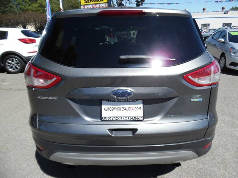2013 Ford Escape SEL 4dr SUV - Fremont CA