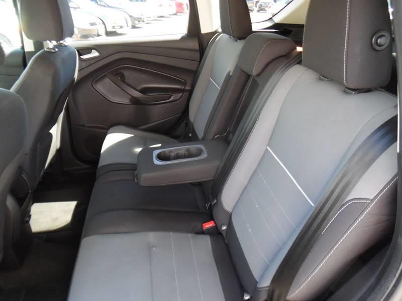 2014 Ford Escape AWD SE 4dr SUV - Fremont CA