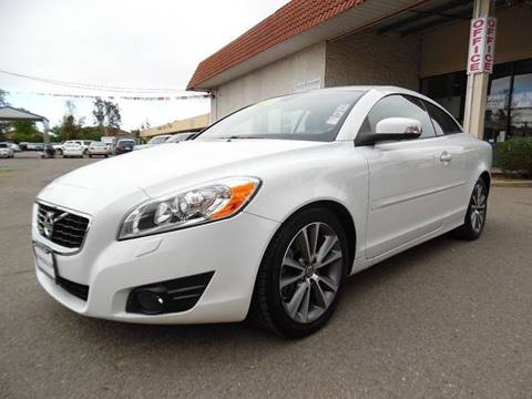 2011 Volvo C70 for sale in Fremont, CA