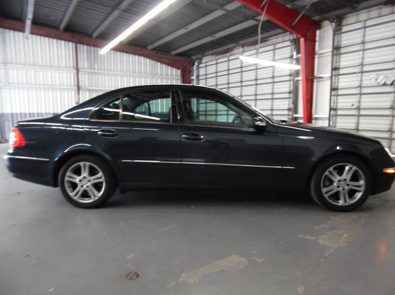 2006 Mercedes-Benz E-Class E350 4dr Sedan - Fremont CA
