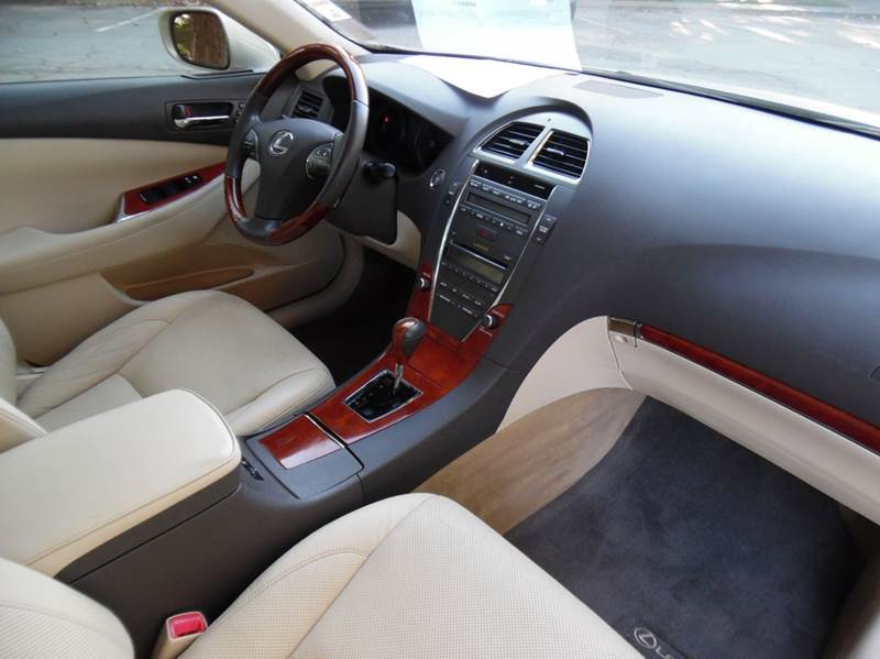 2010 Lexus ES 350 Base 4dr Sedan - Fremont CA