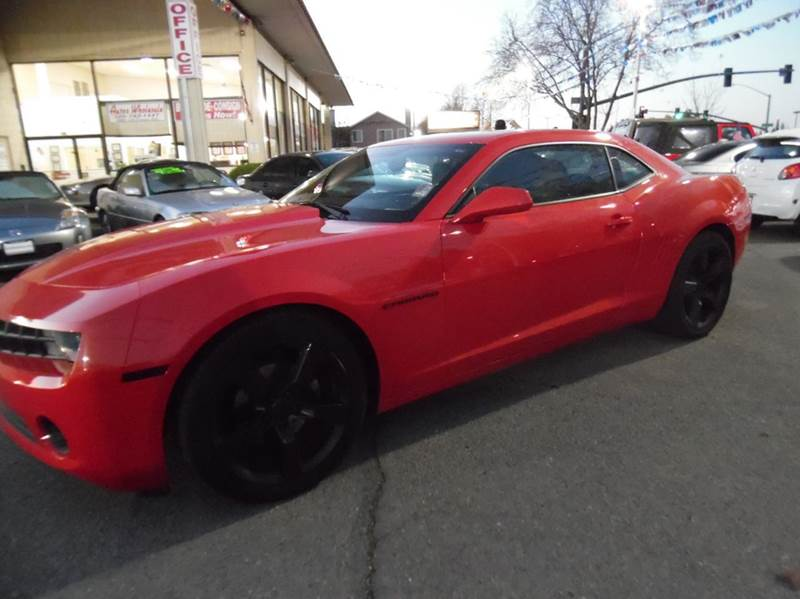 2011 CHEVROLET CAMARO LT 2DR COUPE W2LT orange need financing we can help call now  call toda