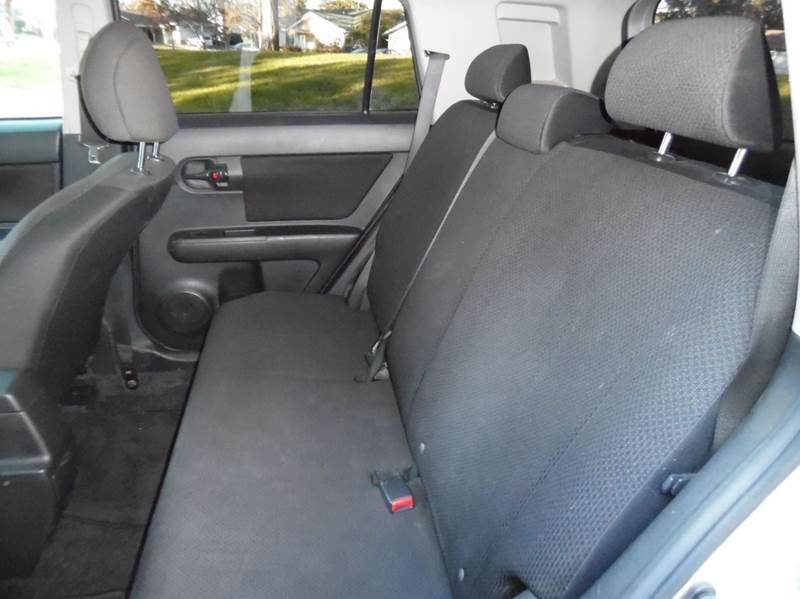 2010 Scion xB 4dr Wagon 5M - Fremont CA