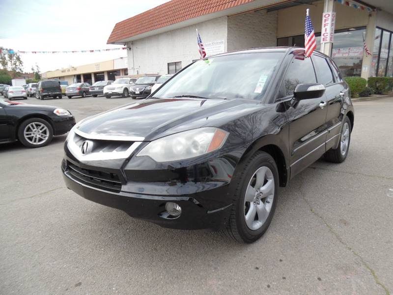 2009 ACURA RDX SH-AWD 4DR SUV black need financing we can help call now  call today  call the