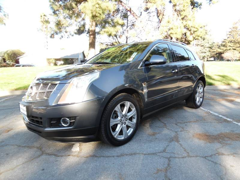 2010 CADILLAC SRX PREMIUM COLLECTION AWD 4DR SUV charcoal need financing we can help call now c