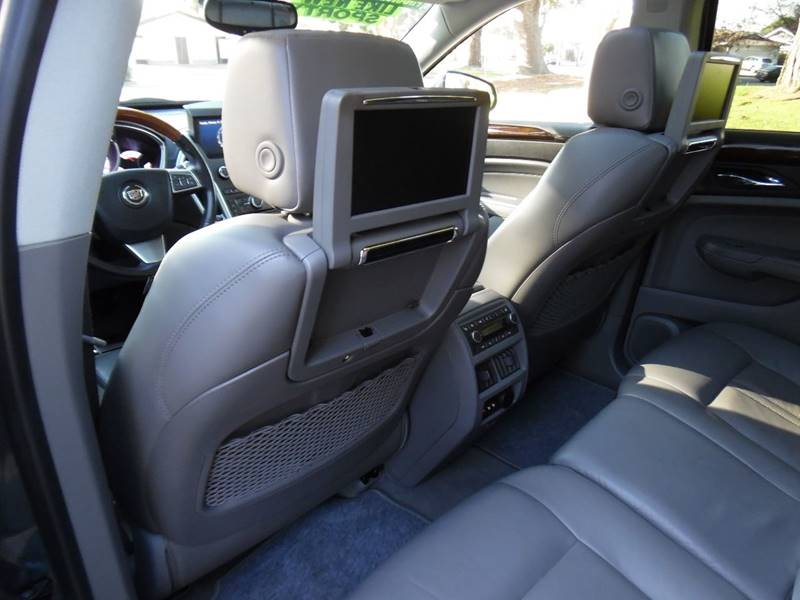 2010 Cadillac SRX AWD Premium Collection 4dr SUV - Fremont CA