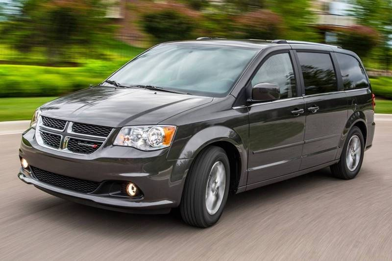 2015 DODGE GRAND CARAVAN SE 4DR MINI VAN gray need financing we can help call now call today