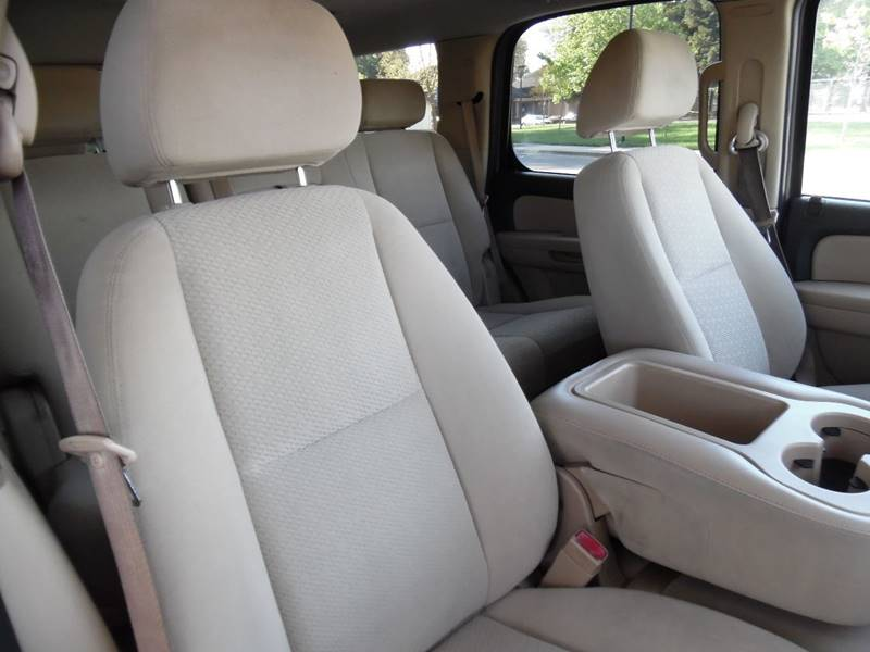 2007 Chevrolet Tahoe LS 4dr SUV - Fremont CA