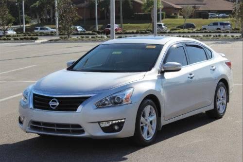 2015 Nissan Altima 2.5 S 4dr Sedan - Fremont CA