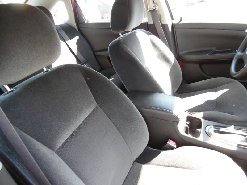 2015 Chevrolet Impala Limited LS Fleet 4dr Sedan - Fremont CA