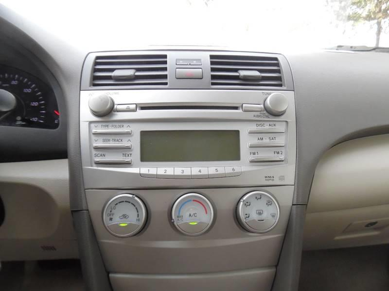 2011 Toyota Camry LE 4dr Sedan 6A - Fremont CA