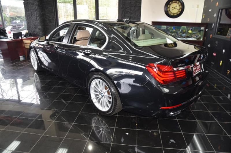 2014 Bmw 7 Series In Springfield NJ  Quality Auto Center