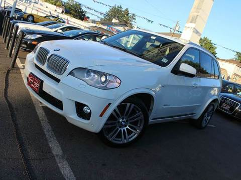 2012 BMW X5 for sale at Quality Auto Center in Springfield NJ