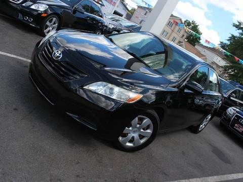 2008 Toyota Camry for sale at Quality Auto Center in Springfield NJ