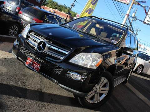 2008 Mercedes-Benz GL-Class for sale at Quality Auto Center in Springfield NJ