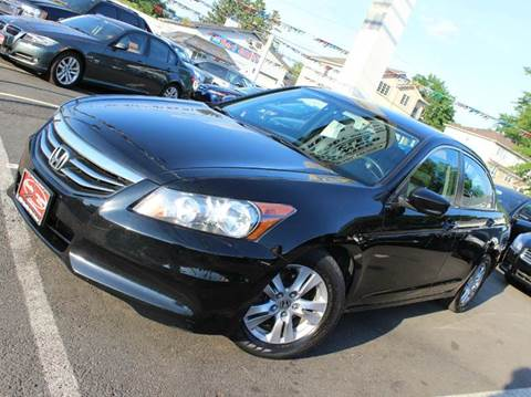 2012 Honda Accord for sale at Quality Auto Center in Springfield NJ