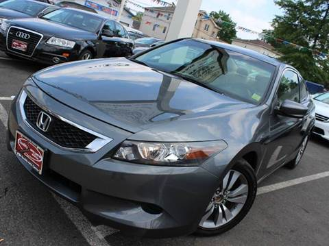 2008 Honda Accord for sale at Quality Auto Center in Springfield NJ