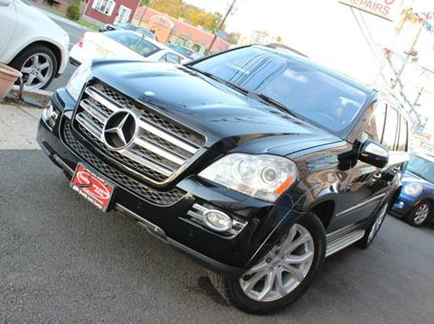 2009 Mercedes-Benz GL-Class for sale at Quality Auto Center in Springfield NJ