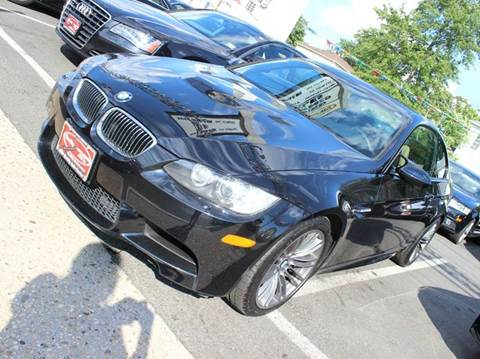 2008 BMW M3 for sale at Quality Auto Center in Springfield NJ
