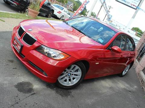 2007 BMW 3 Series for sale at Quality Auto Center in Springfield NJ