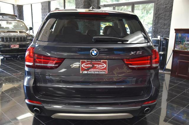 2014 Bmw X5 AWD xDrive35i 4dr SUV In Springfield NJ  Quality Auto