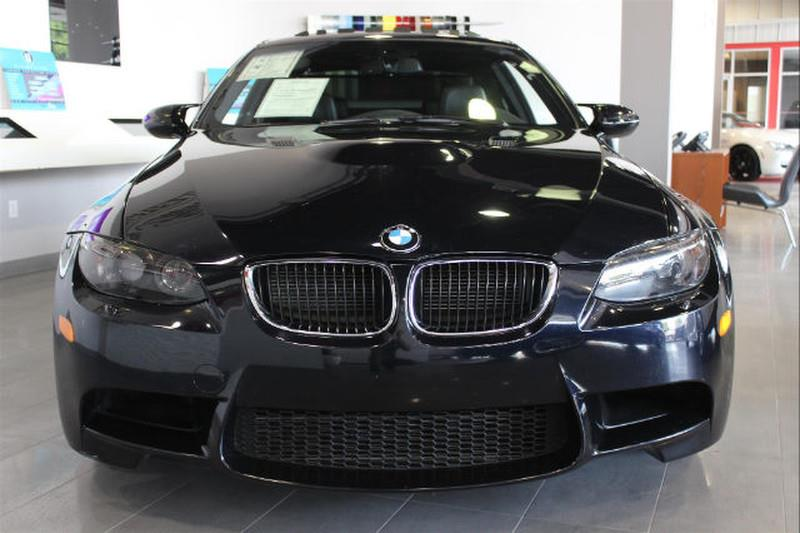 2013 Bmw M3 2dr Coupe In Springfield NJ  Quality Auto Center