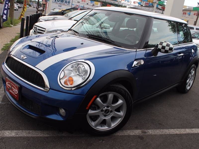 2009 MINI Cooper for sale at Quality Auto Center in Springfield NJ