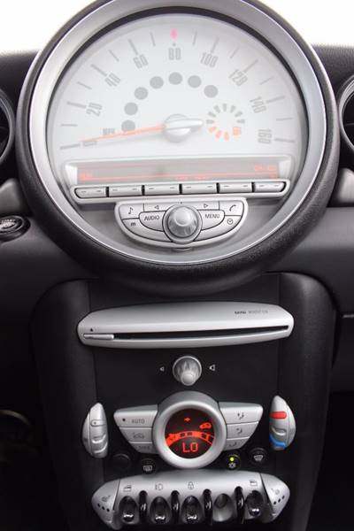 2009 mini cooper s 2dr hatchback in springfield nj quality auto center